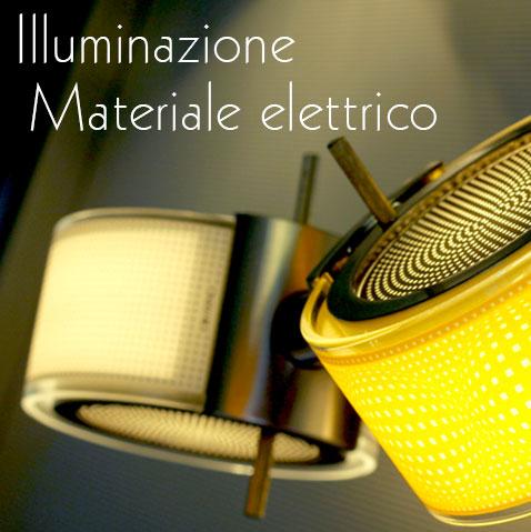 el si srl forniture illuminazione materiale elettrico